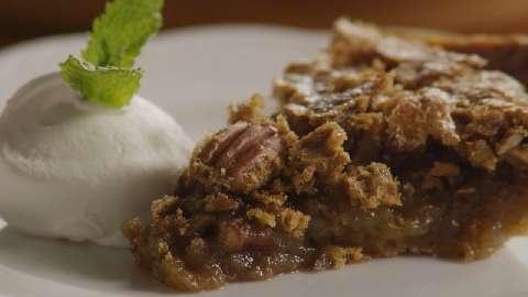 Pecan Pie V Allrecipes.com | Recipes to try | Pinterest | Pecan Pies ...