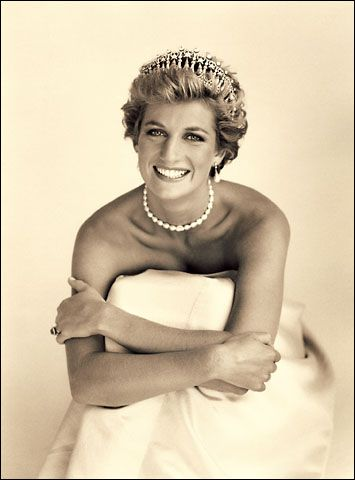 Princess Diana... such a loss