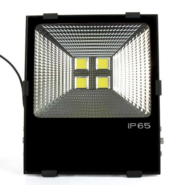 1pcs Led Spotlight 100W 150W 200W 300W 400W Outdoor lighting Floodlight AC85-265V Led Flood light Replace Halogen lamp