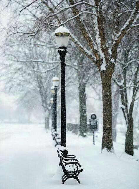 Winter winter :)