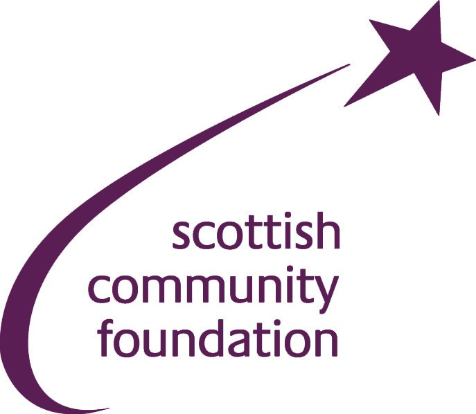 The logo of where I'll be doing my next internship. (Google Image Result for http://www.scottishcf.org/pub/global/SCF_pantone261C.gif)