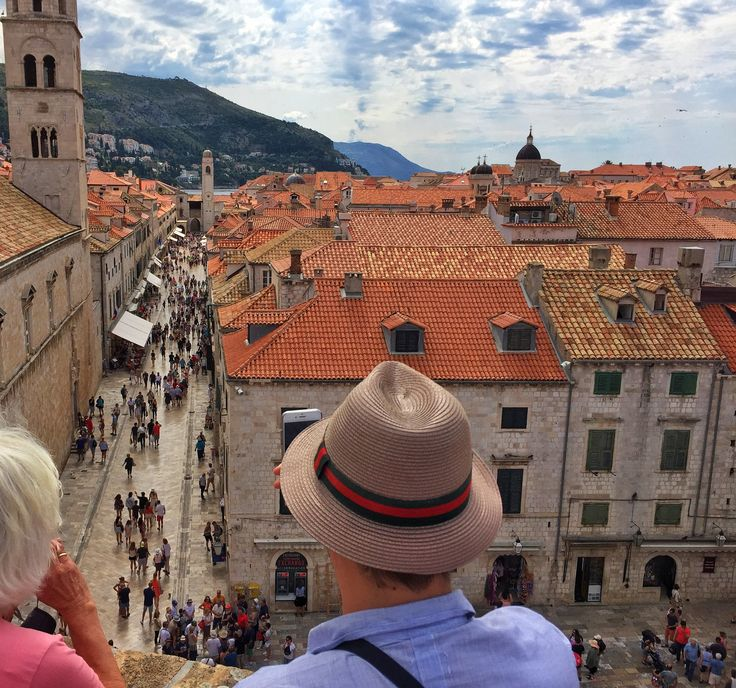 Dubrovnik on my mind #loveit #view #awesome