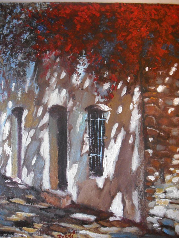 Casa de colonia,,,,Uruguay,,,,por Hugo Rossi
