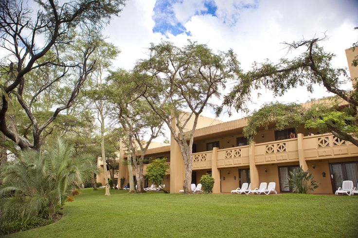 The Cabanas hotel - Sun City. #SunCity #Holiday #Africa #SouthAfrica #Adventure #Travel #Adventure #Cabanas