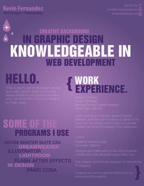194 best Resume design images on Pinterest Resume design, Design - how to make my resume stand out