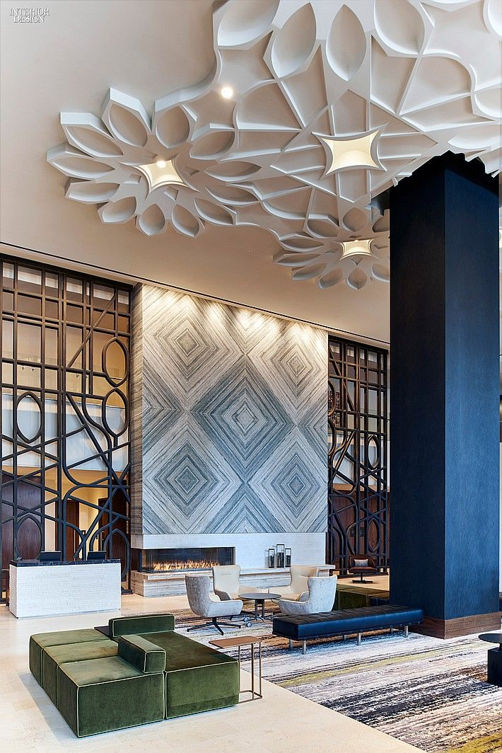 Hospitality Interior Design Firms Chicago