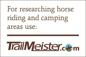 Northwest Trails and Horse Camps – Guide Books