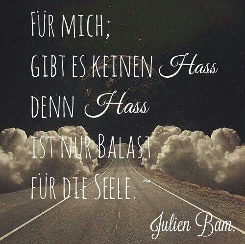 zitate, julien bam, and sprüche Bild