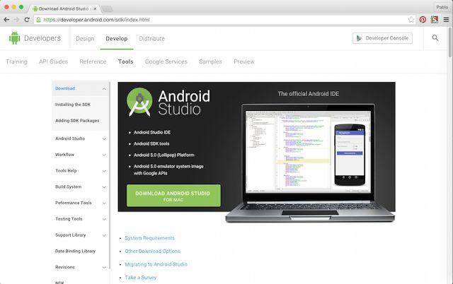 Java en blogspot: Cómo crear una aplicación desde cero con Android S...