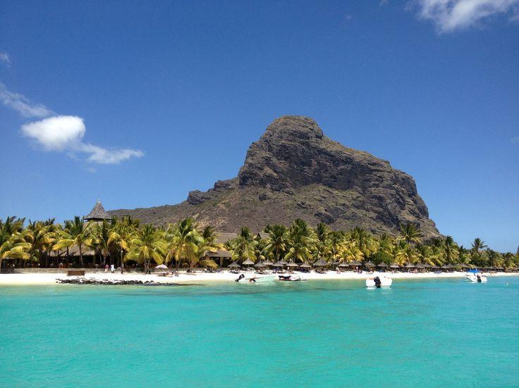 Hôtel Paradise Ile Maurice