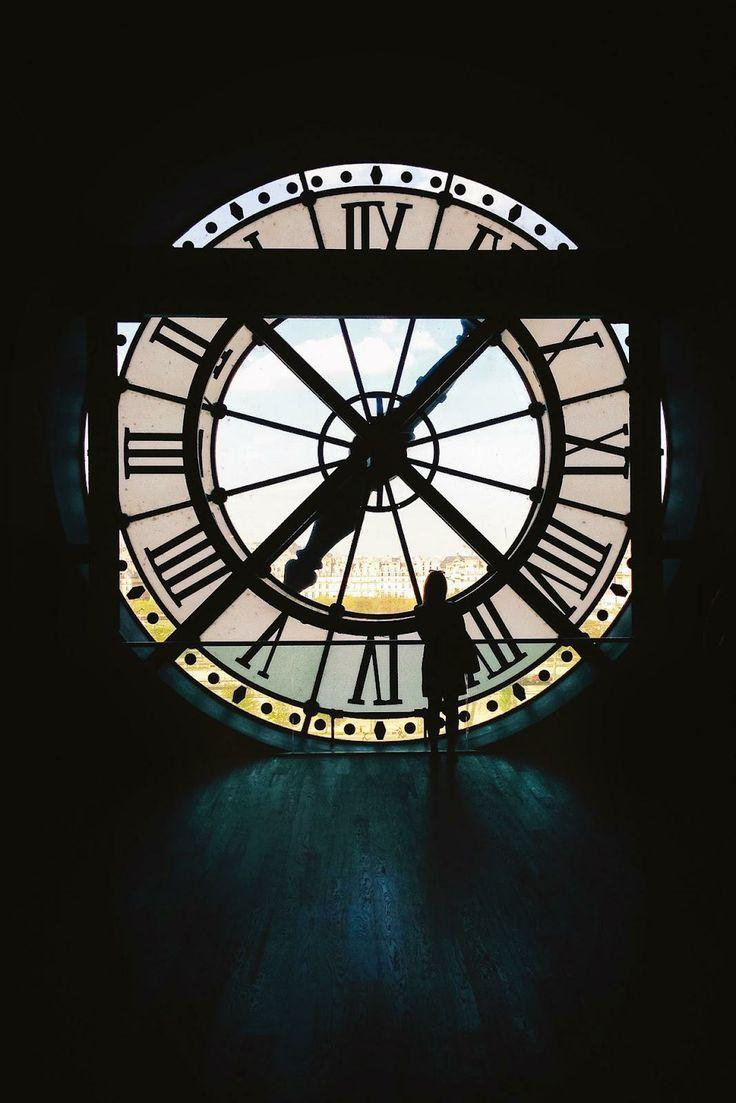 Musée d'Orsay 1 Rue de la Légion d'Honneur 75007 Paris Frankreich