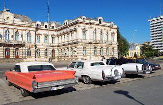 Bacăul economic: Autovehicule de epocă la Retroparada Primăverii în...