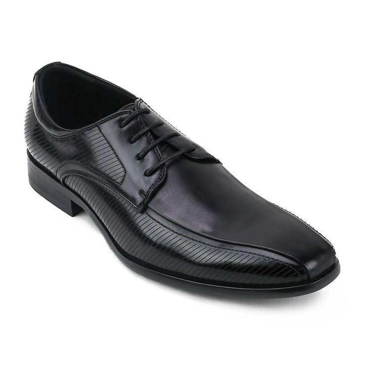 XRay Carnivora Men's Oxford Shoes, Size: medium (10.5), Black