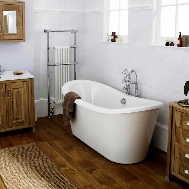 old london greenford freestanding slipper bath