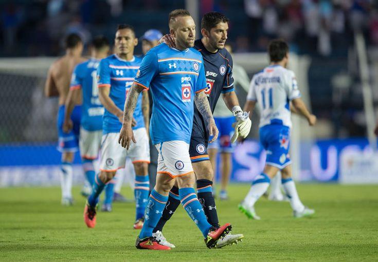 Horario y canal para ver a Cruz Azul vs Puebla en la J14 del Apertura 2016 | Liga MX - https://webadictos.com/2016/10/21/horario-cruz-azul-vs-puebla-j14-a2016/?utm_source=PN&utm_medium=Pinterest&utm_campaign=PN%2Bposts