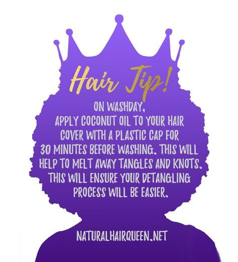The ABCs on Easy methods to Use Coconut Oil on Pure Hair