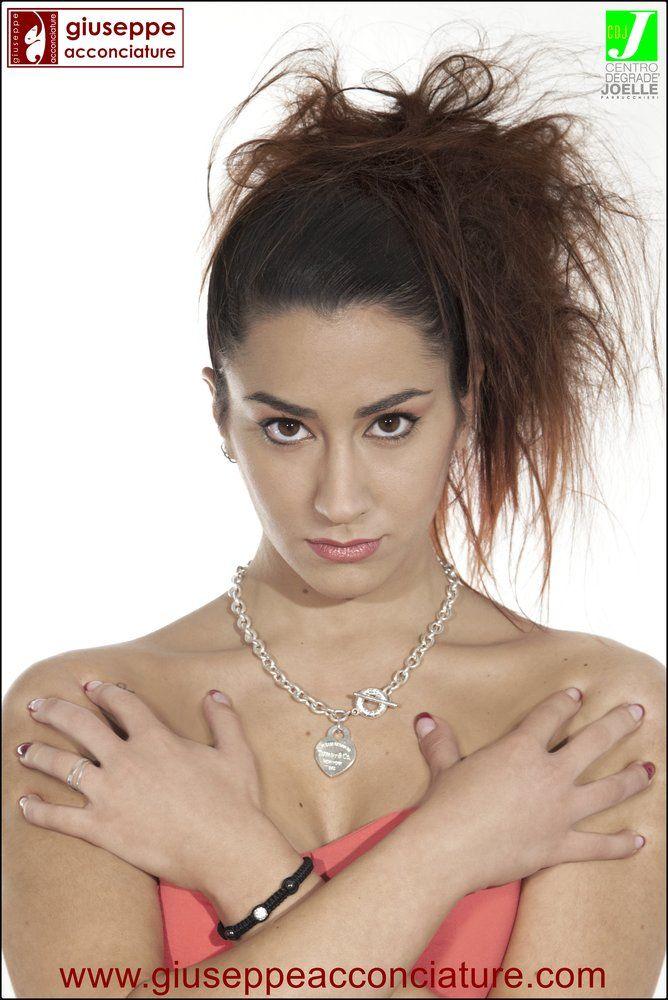 Serena Danuzzo Giuseppe Acconciature nel Matera, Basilicata #degade #hair #parrucchiere #matera