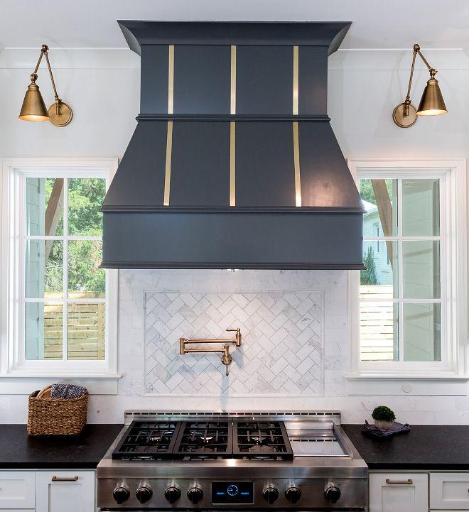 Kitchen Art The Range: Kitchen Window I Love When Builders Incorporate Windows On
