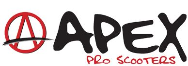 APEX Pro Scooters - Light Weight, High Performance Scooter Products