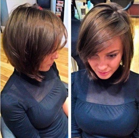 Coupe au rasoir pour cheveux fins