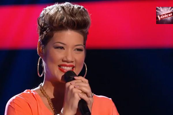 'The Voice' Recap: Tessanne Chin Could 'Easily Win,' Says AdamLevine