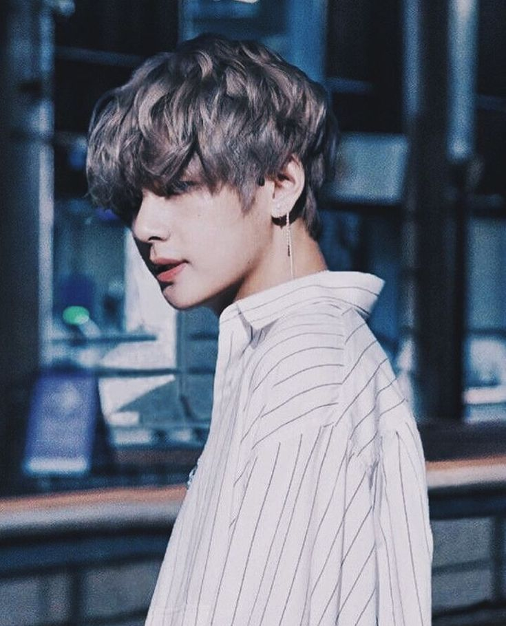 The most handsome man in the planet! #BTS #V #Taehyung