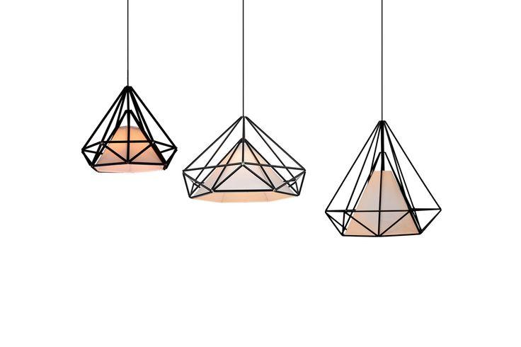 lampa XYLERED rozmiary