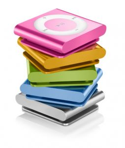 I washed my Ipod last year. RIP :( Need a new one, as using my phone in gym is not very comfortable or practical.