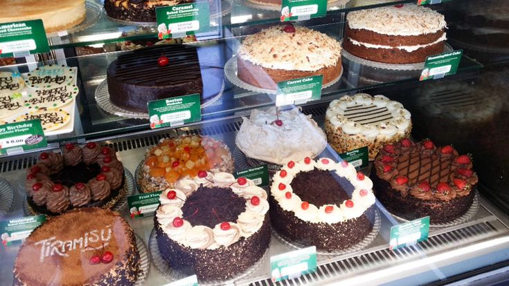 Need dessert?  - The Cheesecake Shop,  Robina, QLD, 4226 - TrueLocal