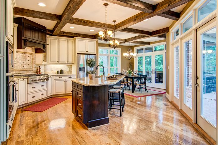17 best images about sonoma project on pinterest glaze - Marsh kitchen cabinets ...