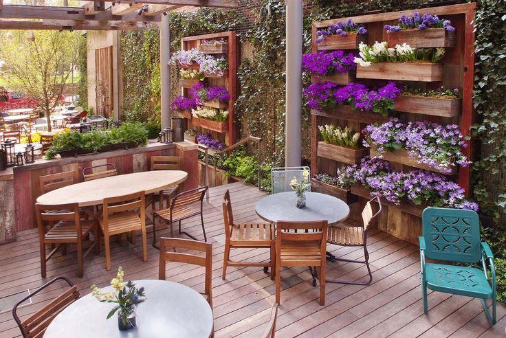 Talula's Garden Restaurant