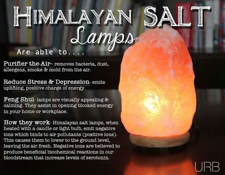 Dangers Of Himalayan Salt Lamps Inspiration 64 Best Has Anyone Tried A Himalayan Salt Lamp Images On Pinterest