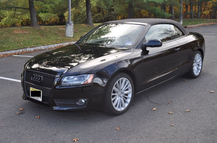 Car brand auctioned:Audi A5 Cabriolet Convertible 2-Door 2010 Car model audi a 5 quattro cabriolet premium plus