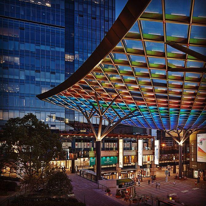 Top Architects | Mike Wilkins & Callison @callisonglobal…