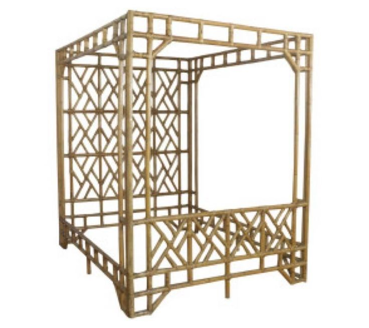 Best Furniture Bamboo Images On Pinterest Family Rooms - Chinese chippendale bedroom furniture