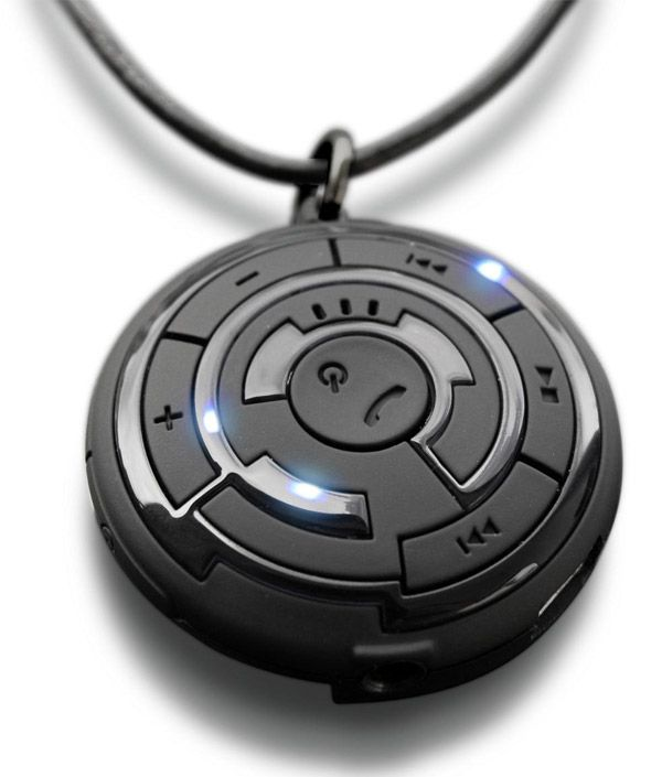 Escape C. Escape C by Japanese Kisai is a revolutionary Bluetooth gadget that can be synchronized with your cell phone, MP3 player and Skype for you to be able to answer calls, chat and listen to your favorite tunes wirelessly. Simply put this stylish pendant on your neck or snap it on your keyring, put the earbuds in your ears and you are ready to go.  Moreover, this cool gadget can also be used as a watch – the cold blue LEDs in its matte black body will show you the exact time whenever…