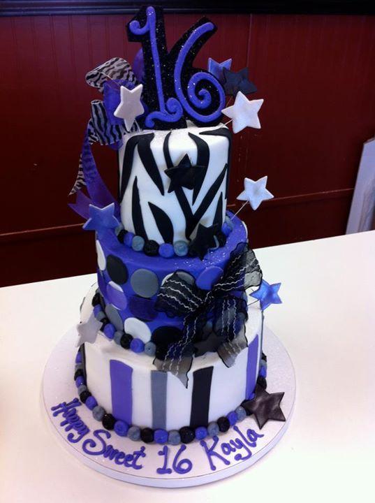 Nashville Bakeries Birthday Cakes