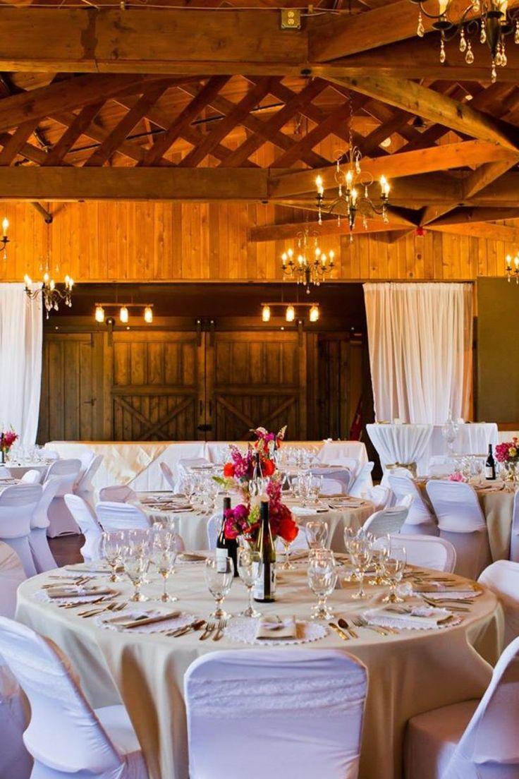 Cedar Lodge of Maple Valley Weddings
