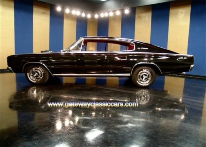 1966 Dodge Charger For Sale | For Sale: 1966 Dodge Charger for Sale in Fairmont City, Illinois ...