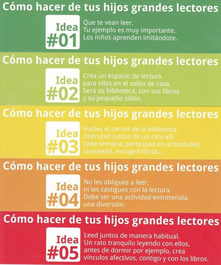 ¡Esto debería valer para todo el año! Pero la #VueltaAlCole nos sirve como excusa para recordarlo ;)