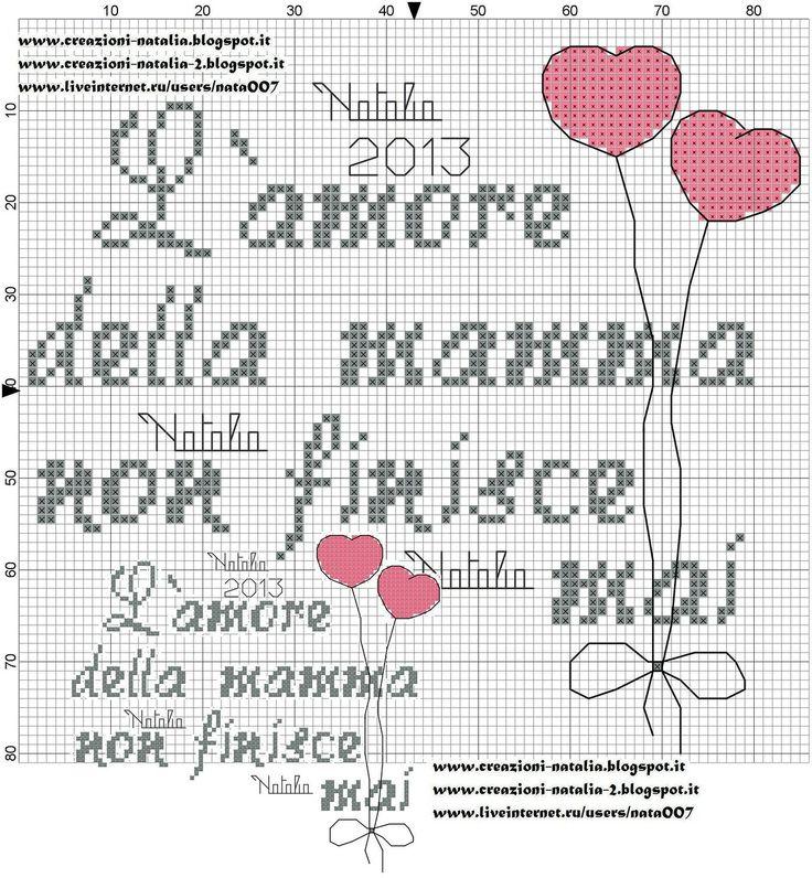 Creazioni-Natalia - «amore-mamma.jpg» su Yandex