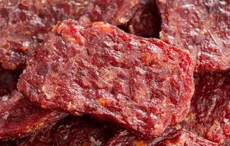 Chimayo beef jerky recipe. This jerky recipe has an awesome southwestern flavor that will have you wanting more!