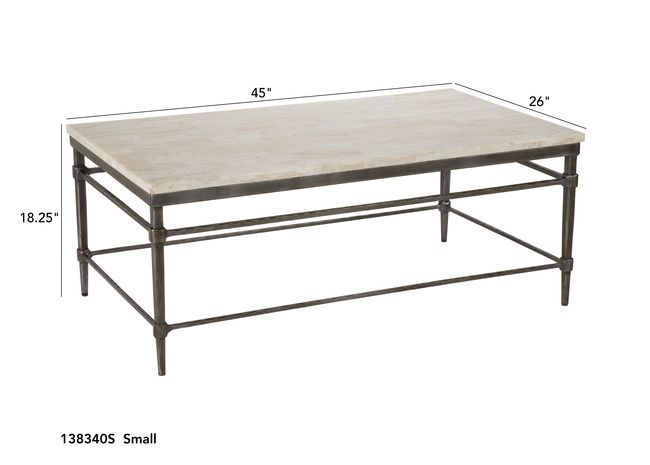 Vida Stone Top Coffee Table Coffee Table In 2019 Coffee Table