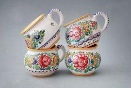 Moravská keramika z dílny Kaňovských