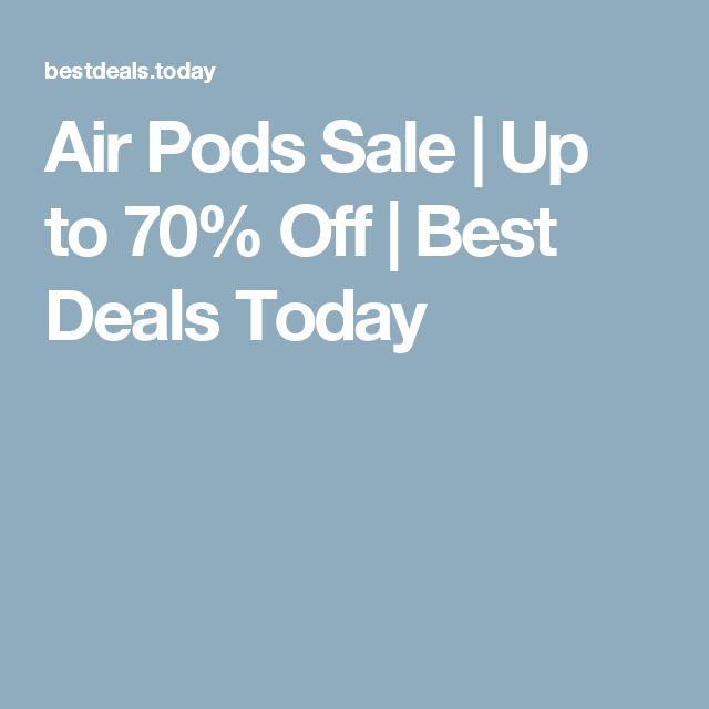 b850e07a8a Air Pods Sale