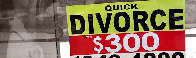 ¿Es mejor divorciarse que seguir casado?