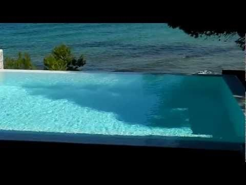 Astir Palace Resort - Bungalow with private pool starwood in vouliagmeni athens riviera