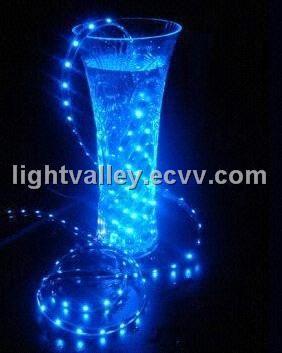 Waterproof SMD LED Strip Light (LV-VLFF20-F60SN-12) - China Tape LED Strip Light, Light-Valley
