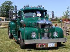 Image result for B Model Mack pickup truck for sale