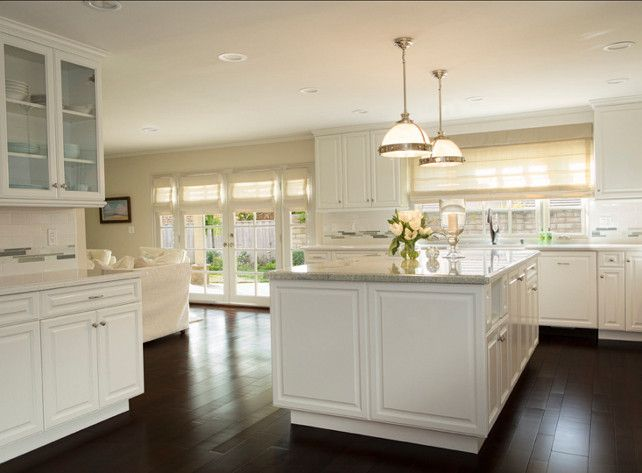 Benjamin Moore Paint Color Wall White Sand 964 Benjaminmoore Whitesand Kitchens Pinterest Kitchen Design
